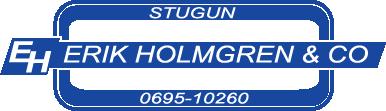 Erik Holmgren & CO
